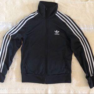 Classic Adidas track jacket